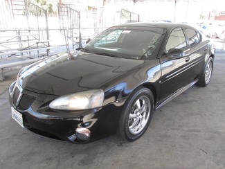 2006 Pontiac Grand Prix Gardena, California