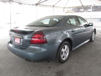 2006 Pontiac Grand Prix Gardena, California 2