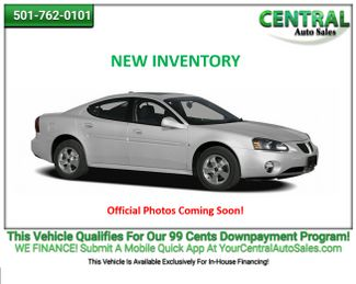 2006 Pontiac Grand Prix  | Hot Springs, AR | Central Auto Sales in Hot Springs AR