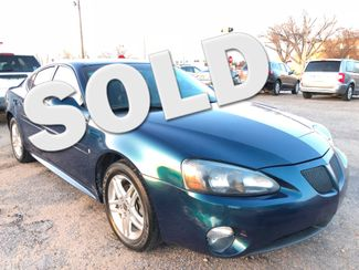 2006 Pontiac Grand Prix GT Plainville, KS
