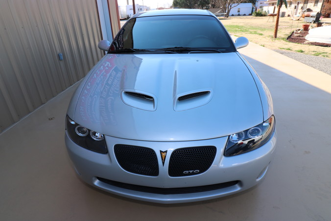2006 Pontiac GTO   city TX  Auto Piccasso  in Abilene, TX