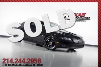 2006 Pontiac GTO LS2 6-Speed W/ Upgrades Addison, Texas