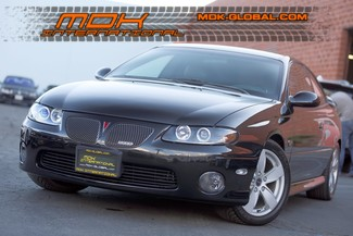 2006 Pontiac GTO - LS2 - MANUAL - 67K MILES in Los Angeles