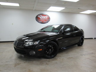 2006 Pontiac GTO HEADS & CAMS with Many Upgrades in Dallas TX