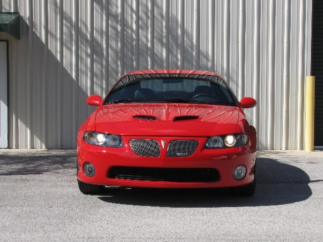 2006 Pontiac GTO Jacksonville , FL 3