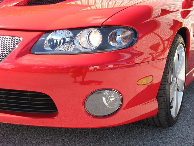 2006 Pontiac GTO Jacksonville , FL 14