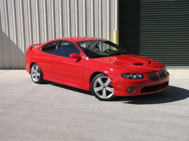 2006 Pontiac GTO Jacksonville , FL 2