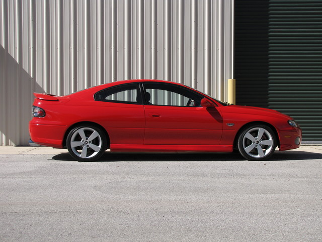 2006 Pontiac GTO Jacksonville , FL 5