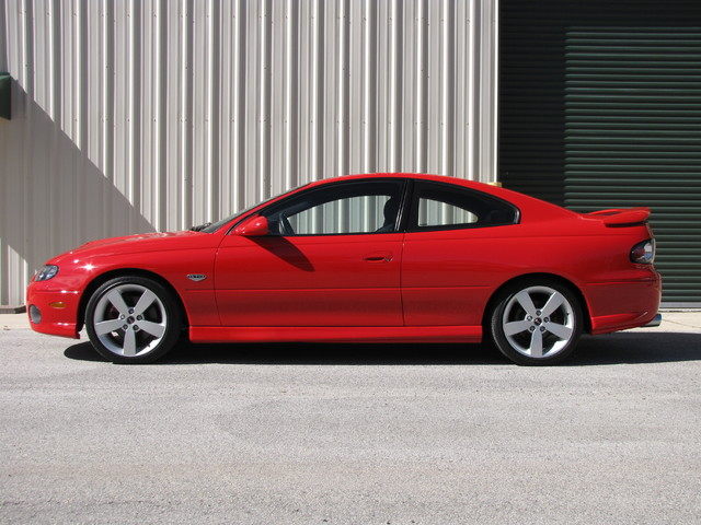 2006 Pontiac GTO Jacksonville , FL 4