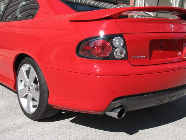 2006 Pontiac GTO Jacksonville , FL 16