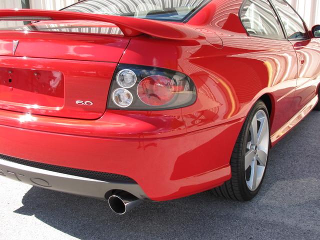 2006 Pontiac GTO Jacksonville , FL 17