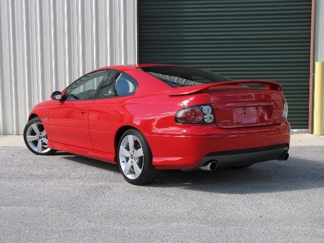 2006 Pontiac GTO Jacksonville , FL 1