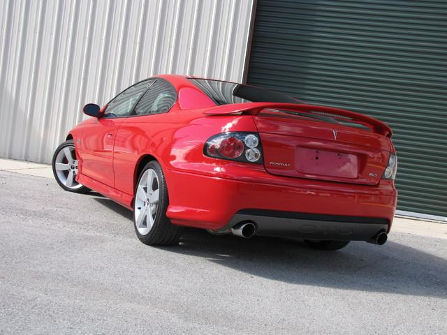 2006 Pontiac GTO Jacksonville , FL 20