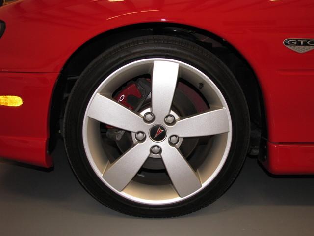 2006 Pontiac GTO Jacksonville , FL 23