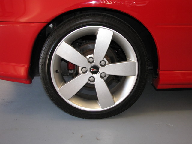 2006 Pontiac GTO Jacksonville , FL 24