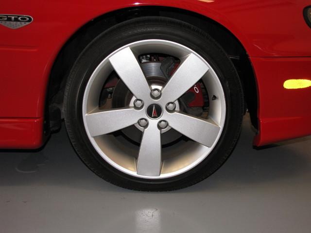 2006 Pontiac GTO Jacksonville , FL 25