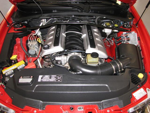 2006 Pontiac GTO Jacksonville , FL 27