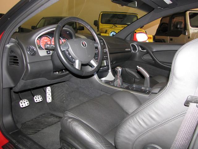 2006 Pontiac GTO Jacksonville , FL 29