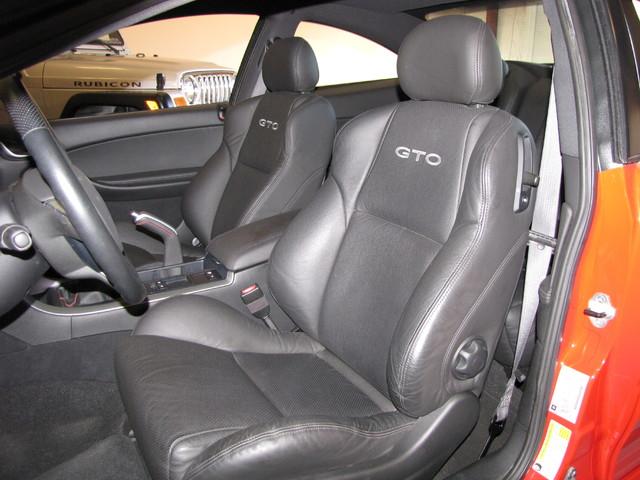 2006 Pontiac GTO Jacksonville , FL 32