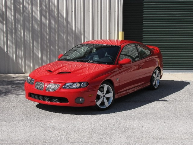2006 Pontiac GTO Jacksonville , FL 42