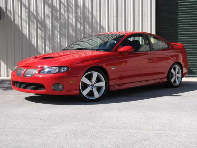 2006 Pontiac GTO Jacksonville , FL 7