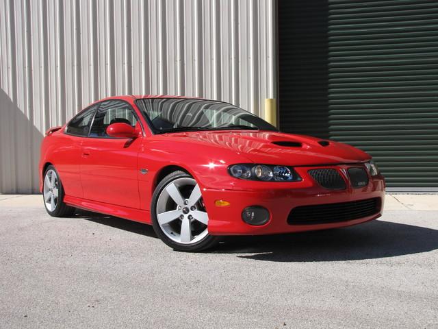 2006 Pontiac GTO Jacksonville , FL 8