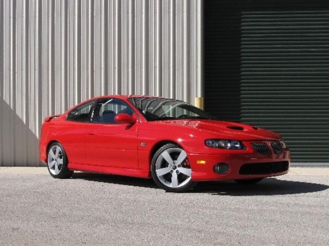2006 Pontiac GTO Jacksonville , FL 43