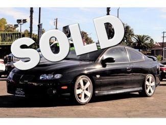2006 Pontiac GTO Oceanside, CA