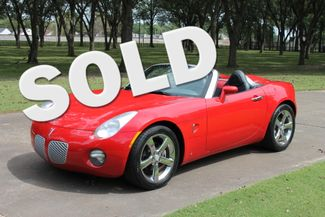 2006 Pontiac Solstice Convertible in Marion, Arkansas
