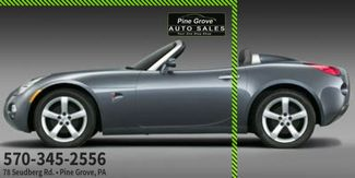 2006 Pontiac Solstice in Pine Grove PA