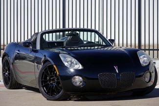 2006 Pontiac Solstice* Manual* Leather* Convertible* EZ Finance** | Plano, TX | Carrick's Autos in Plano TX