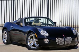 2006 Pontiac Solstice Manual* EZ Finance*  | Plano, TX | Carrick's Autos in Plano TX