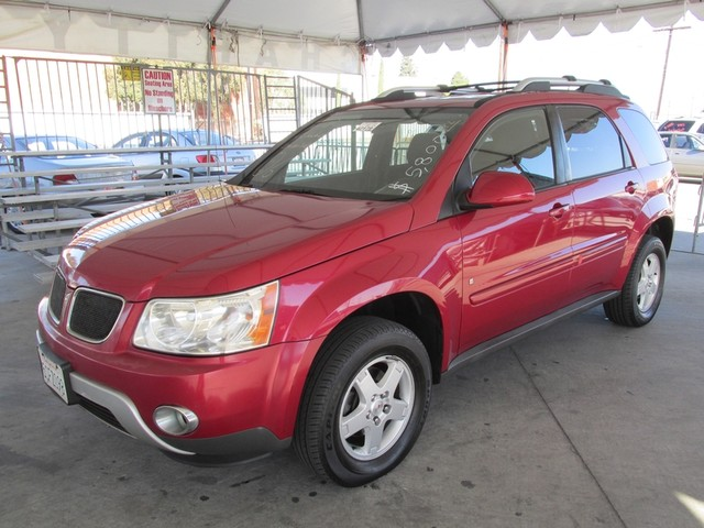 2006 Pontiac Torrent Please call or e-mail to check availability All of our vehicles are availab