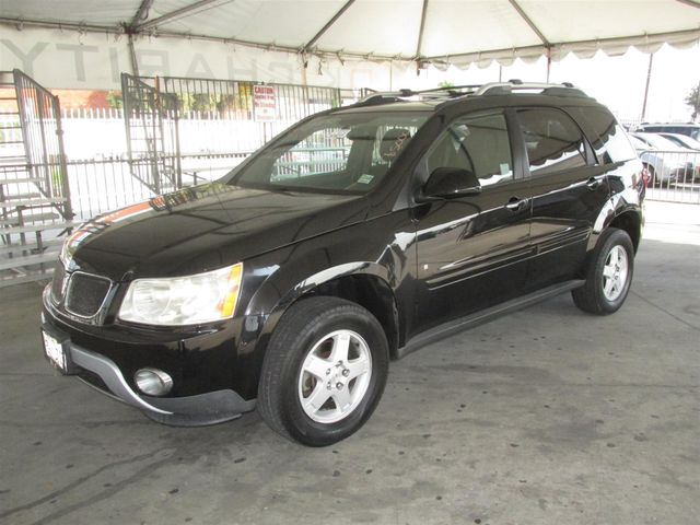 2006 Pontiac Torrent Please call or e-mail to check availability All of our vehicles are availa
