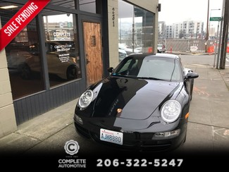2006 Porsche 911 997 C4S Coupe All Wheel Drive 28,000