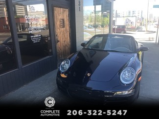 2006 Porsche 911 997 Carrera S Convertible 26,000 Local Miles