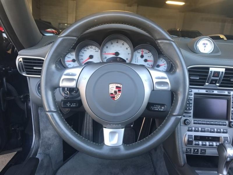 2006 Porsche 911 997 Carrera S Convertible 26000 Local Miles 1 Owner Supple Leather Navigation Xenons 19    city Washington  Complete Automotive  in Seattle, Washington