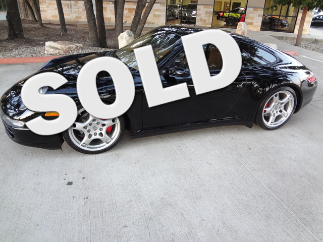 2006 Porsche 911 Carrera 4S Austin , Texas 0