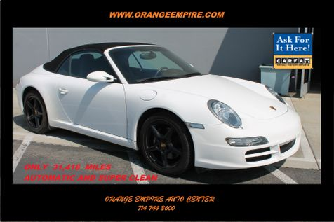 2006 Porsche 911 Carrera 2 Base in Orange, CA