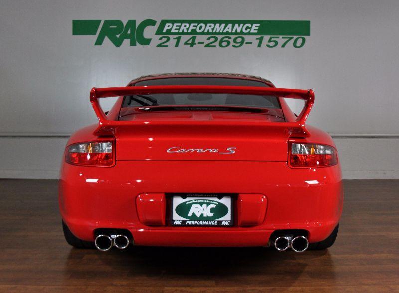 2006 Porsche 911 Carrera S in Carrollton, TX