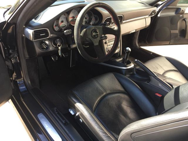 2006 Porsche 911 Carrera S Longwood, FL 44