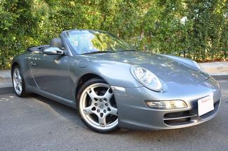 2006 Porsche 911 Carrera Low Miles California Car  city California  Auto Fitness Class Benz  in , California