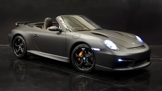 2006 Porsche 911 Carrera | Milpitas, California | NBS Auto Showroom-[ 2 ]