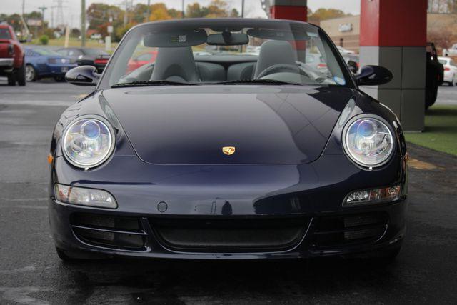 2006 Porsche 911 Carrera S Cabriolet - NAVIGATION - HEATED LEATHER! Mooresville , NC 17