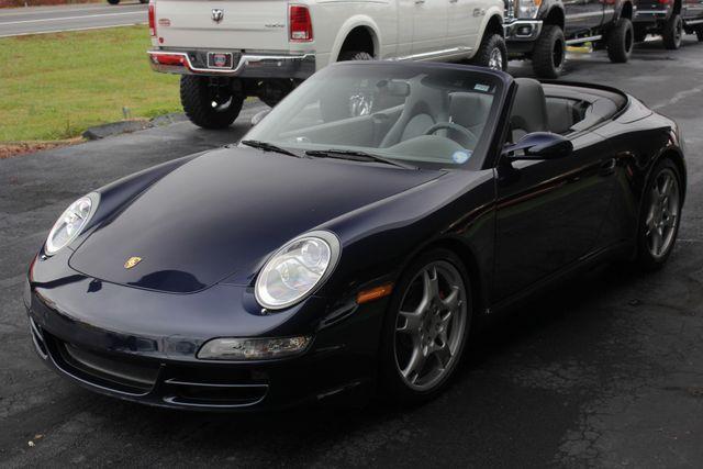 2006 Porsche 911 Carrera S Cabriolet - NAVIGATION - HEATED LEATHER! Mooresville , NC 26