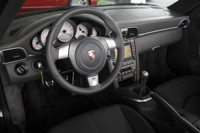 2006 Porsche 911 Carrera S Cabriolet - NAVIGATION - HEATED LEATHER! Mooresville , NC 32