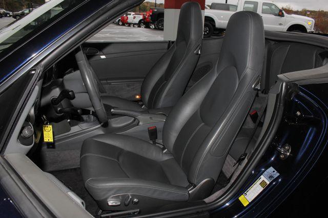 2006 Porsche 911 Carrera S Cabriolet - NAVIGATION - HEATED LEATHER! Mooresville , NC 8