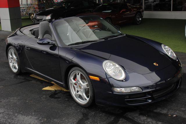 2006 Porsche 911 Carrera S Cabriolet - NAVIGATION - HEATED LEATHER! Mooresville , NC 25