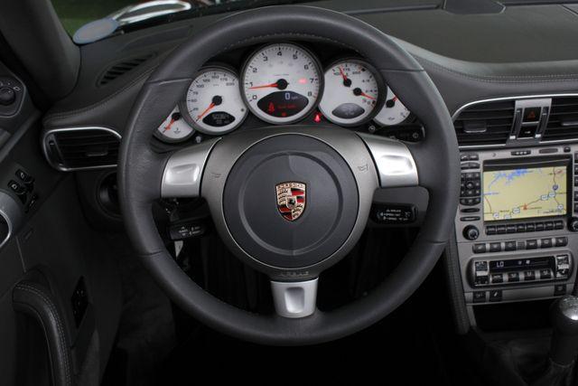 2006 Porsche 911 Carrera S Cabriolet - NAVIGATION - HEATED LEATHER! Mooresville , NC 6