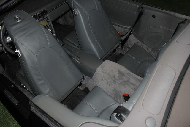 2006 Porsche 911 Carrera S Cabriolet - NAVIGATION - HEATED LEATHER! Mooresville , NC 45